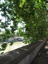 favorites along the river in Rome